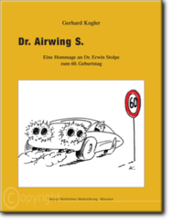 Dr. Airwing S. Titel